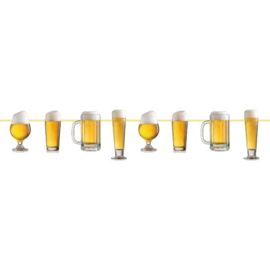 Slinger biertje