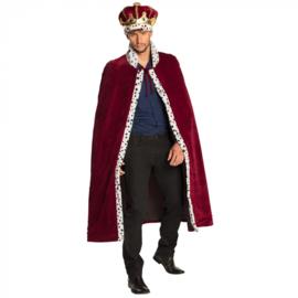 Majesteit koning set