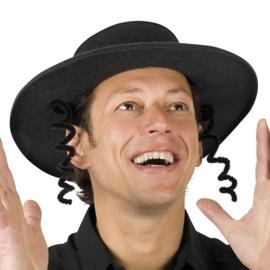 Rabijn joods hoedje Arnaud