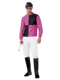 Jockey kostuum