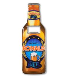 Bieropener Ronald
