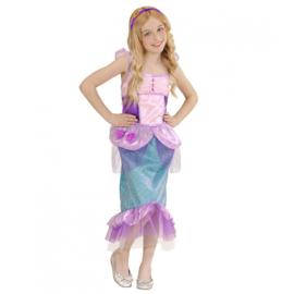 Zeemeermin jurkje meisje