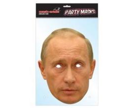 Masker Vladimir Poetin