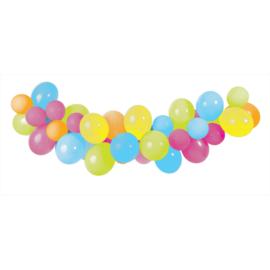 Ballonnenboog Summer - 3 meter