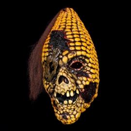 Scary mais latex masker