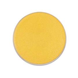Aqua facepaint buttercup shimmer (16gr)