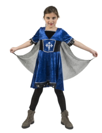 Ridders jurk Tamara