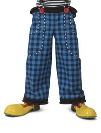 Broek clown Adrian | Vrolijke broek