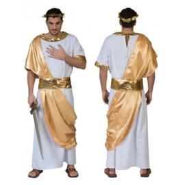 God Ares kostuum luxe