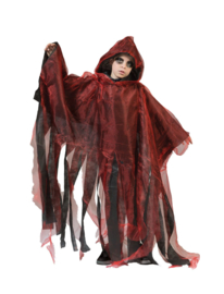 Cape ghoul rood kind