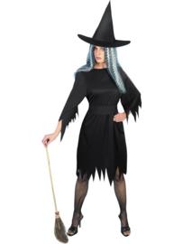 Spooky heksen  jurkje