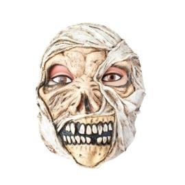 Masker mummy bondage latex
