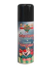 Hairspray zwart