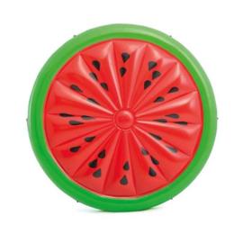 Watermeloen mega opblaasbaar