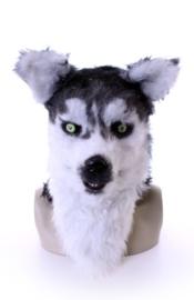 Masker husky wolf prof.
