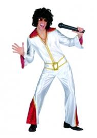 Elvis kostuum King
