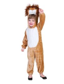 Leeuwen onesie outfit