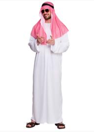 Sjeik kostuum Arab