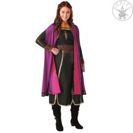 Anna Frozen 2 jurk | Licentie