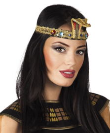 Cleopatra hoofdband luxe