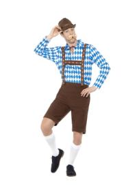 Oktoberfest kostuum Bavaria