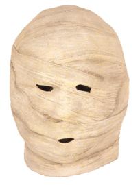Masker mummy