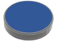 Grimas creme schmink 304 | 15 ML blauw