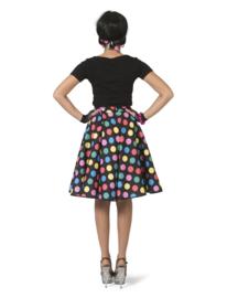 Hottie dottie jurkje | 60 er jaren jurkje