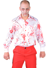 Shirt bloody OP=OP