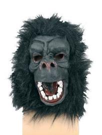 Masker gorilla luxe