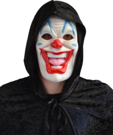 Clown Masker 4 Pvc