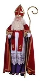 Sinterklaas TV kostuum prof