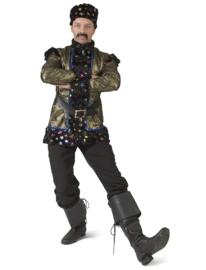 Kozakken kostuum heren | Russia men