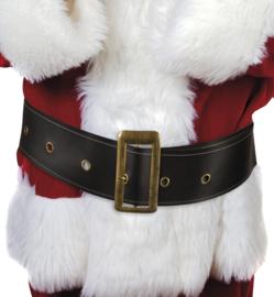Kerstman riem deluxe