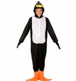 Pinguin kostuum timmetje