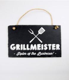 Leisteen - Grillmeister!