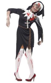 Zombie Bloody Sister Mary kostuum