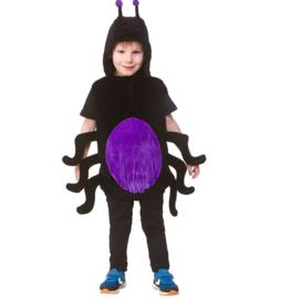 Spinnen bodywarmer