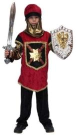 Ridder kostuum de luxe
