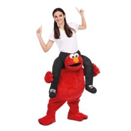 Carre me Elmo kostuum ®