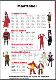 Prins kostuum deluxe