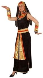 Farao dame kostuum