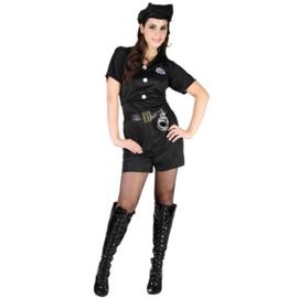 Politie agente kostuum