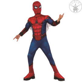 Spider-Man FFH Deluxe kostuum kind