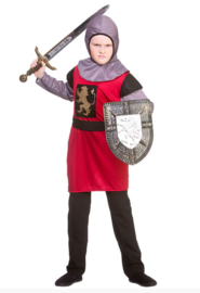 Ridder kostuum Medieval