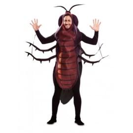 Kakkerlak kostuum fun