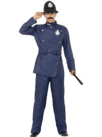 Londen politie bobby kostuum