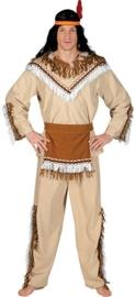 Indiaan Sioux