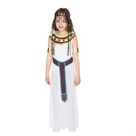 Cleopatra jurkje meisje