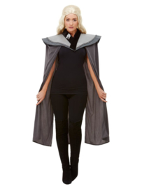Games of thrones cape